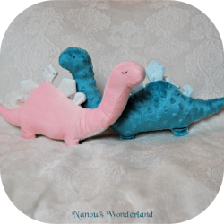 Les Diplodocus